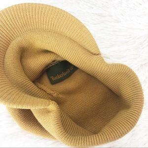 NWOT Timberland Knit Brim Hat OS